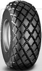 TR 387 Dual Bead SPL Tires