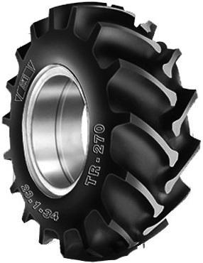 TR 270 Tires