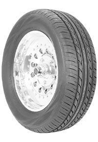 Essex 4 Tires