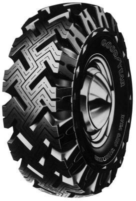 Xtra Grip Tires