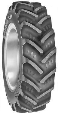 BKT Agrimax RT855 Tires