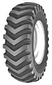 Skid Power (Chevron) Tires