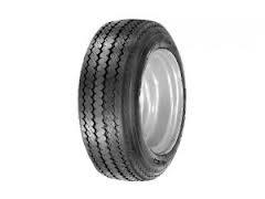 O.E.M. White Tire/Wheel Assembly Tires