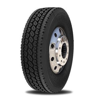 FD405 Tires