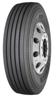 XZE Tires