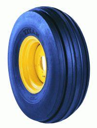 Industrial Front Tractor F-3 Tires