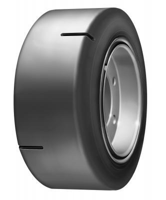 L-5S Underground Mining Tires
