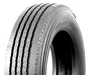 HN230+ All Position Rib Tires