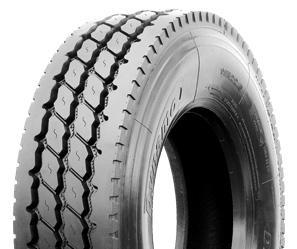 DAP880 Tires