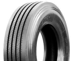 DRS660 Tires