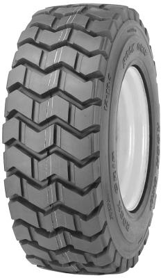 Rock Grip Tires