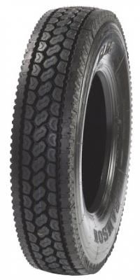 Advance Radial Truck GL266D(Closed Shoulder) Tires