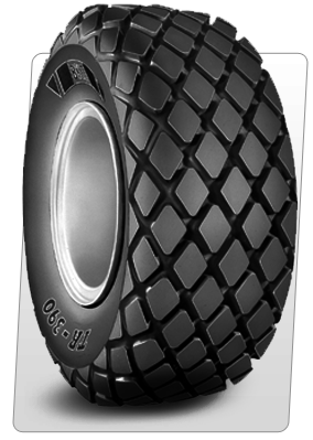 Turf - TR390 Tires
