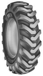 TR390 Non Directional R-3 Tires