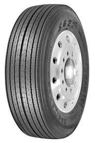 Sailun S622 Tires