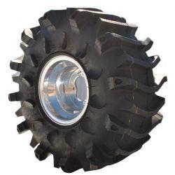 AquaTorque Tires