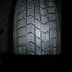 Manchester ST Bias Tires