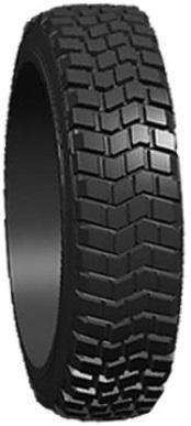 MP 543 Tires
